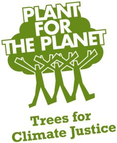 Logo PLANT FOR THE PLANET / Copyright: plant for the planet