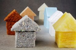 "Foto Dämmmaterialien ""various materials for thermal insulation 03"" / Copyright: fotolia Ingo Bartussek"